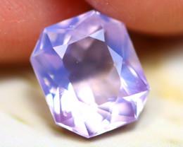 Lavender 2.56Ct Natural Master Cutting Lavender Amethyst D1421