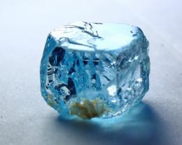 22.55 cts Beautiful, Superb Pakistani Blue Topaz Crystal
