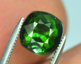 Top Grade 2.10 ct Afghan Greenish Tourmaline