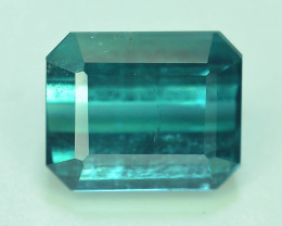 Top Grade 3.45 ct Afghan Greenish Tourmaline~k