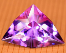5.90 Carats Natural Amethyst Gemstones