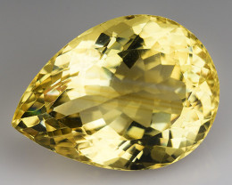 20.30 Ct Natural Citrin Top Quality Gemstone CT 02