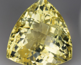 16.63 Ct Natural Citrin Top Quality Gemstone CT 04