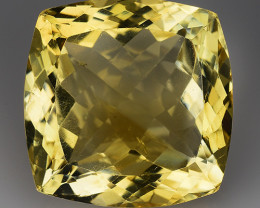 18.94 Ct Natural Citrin Top Quality Gemstone CT 07