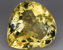 15.47 Ct Natural Citrin Top Quality Gemstone CT 10