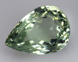 10.32 Ct Natural Prasiolite Top Quality Gemstone. PL 24