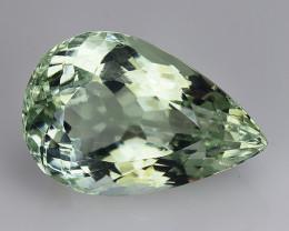 9.62 Ct Natural Prasiolite Top Quality Gemstone. PL 27