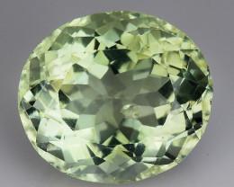 7.40 Ct Natural Prasiolite Top Quality Gemstone. PL 29