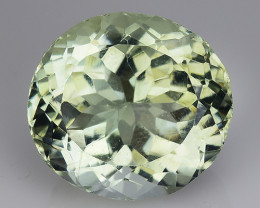 8.91 Ct Natural Prasiolite Top Quality Gemstone. PL 32