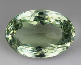 8.85 Ct Natural Prasiolite Top Quality Gemstone. PL 34