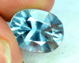 2.35 cts Aquamarine Gemstone