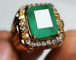 Nr Top Emerlad Jewelry