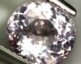 2.25ct High Luster Natural Morganite No Reserve
