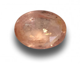 Natural Unheated Padparadsha |Loose Gemstone|New| Sri Lanka