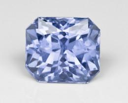 Blue Sapphire, 10.15ct - Mined in Sri Lanka | Certified by GRS