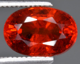 3.31 CT SPESSARTITE GARNET WITH TOP LUSTER FG19