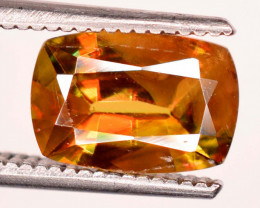 1.45 Carats Sphene Titanite Gemstones