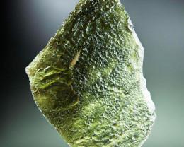Large Moldavite  CERTIFIED