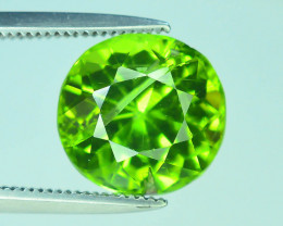 AAA Color 3.65 ct Peridot ~ Pakistan