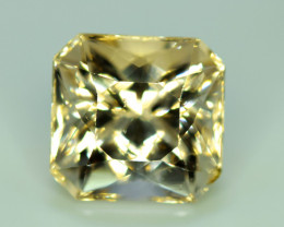 NR Auction 7.35 Carats Lovely Morganite Gemstone