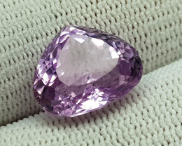 9CT PINK KUNZITE BEST QUALITY GEMSTONE IIGC83