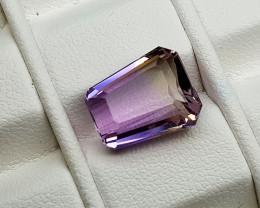4.85Crt Bolivian Ametrine  Natural Gemstones JI71