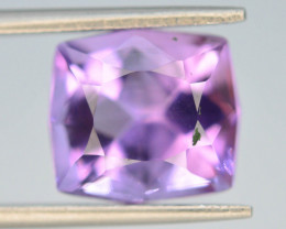 6.10 CT Natural Gorgeous Color Fancy Cut Amethyst ~ G AQ