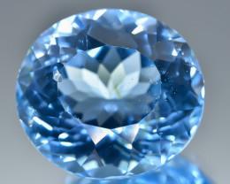 16.58 Crt Natural Topaz Faceted Gemstone.( AB 13)
