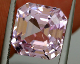 7.18 CTS- KUNZITE FACETED GEMSTONE  TBM-2146