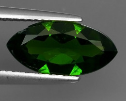 2.40 Cts MARVELOUS RARE  NATURAL TOP GREEN- CHROME DIOPSIDE DAZZL