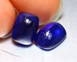 Ceylon Sapphire 4.77Ct Royal Blue Sapphire Cabochon E1726