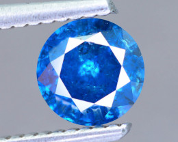 AAA Grade 0.99 ct Blue Diamond SKU-19
