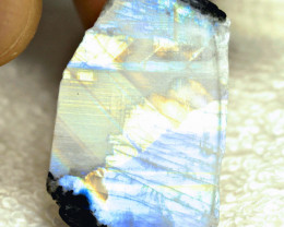 102.85 Carat Indian Moonstone Rough - Gorgeous