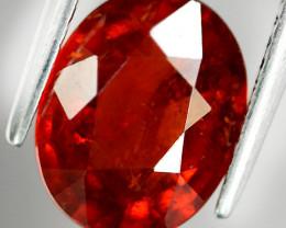 ⭐3.10ct Spessartite Garnet - Beautiful color and size NR