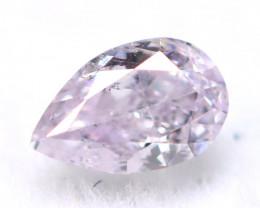 Argyle Pink Diamond 3.72mm Genuine Australian Pink Diamond B1720