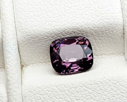 1.15Crt Natural Spinel Natural Gemstones JI72