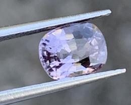 1.13 Carats Spinel Gemstones