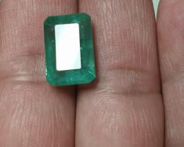 13.01 Cts Natural Emerald - LG-01