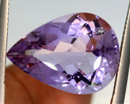 11- CTS AMETHYST FACETED STONE CG-2844