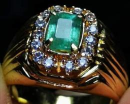 Nr Top Jewelry emerald