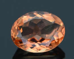 AAA Color 2.28 ct Oregon Sunstone SKU-9
