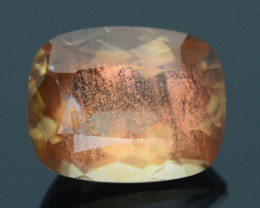 AAA Color 4.18 ct Oregon Sunstone SKU-9