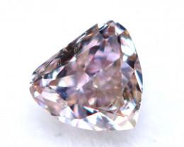 Argyle Pink Diamond 2.60mm Genuine Australian Pink Diamond B1936