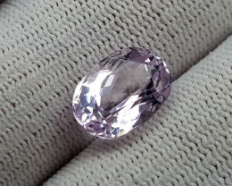 6CT PINK KUNZITE BEST QUALITY GEMSTONE IIGC85
