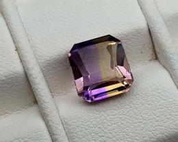 2.65Crt Bolivian Ametrine  Natural Gemstones JI73