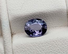 0.79Crt Spinel Natural Gemstones JI73