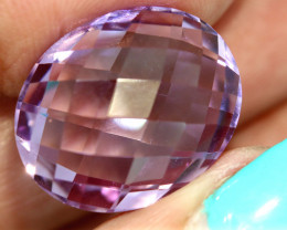 18.10- CTS AMETHYST FACETED STONE CG-2860