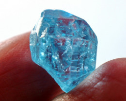 23.40 cts Beautiful, Superb Pakistani Blue Topaz Rough