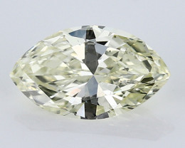 0.75 ct Marquise Diamond
