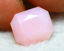 Pink Opal 2.87Ct Natural Peru Andean Pink Color Opal BN102